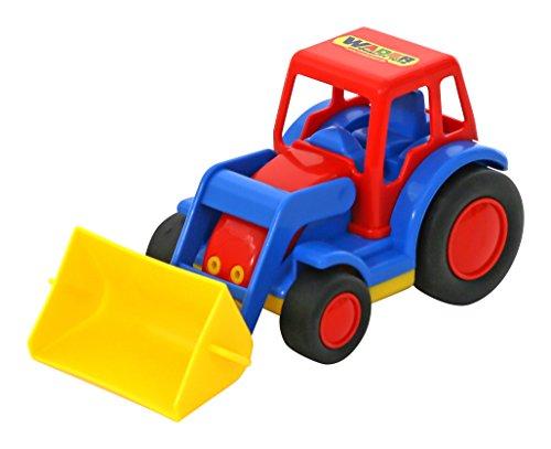 Wader 36120 - Basics Traktor