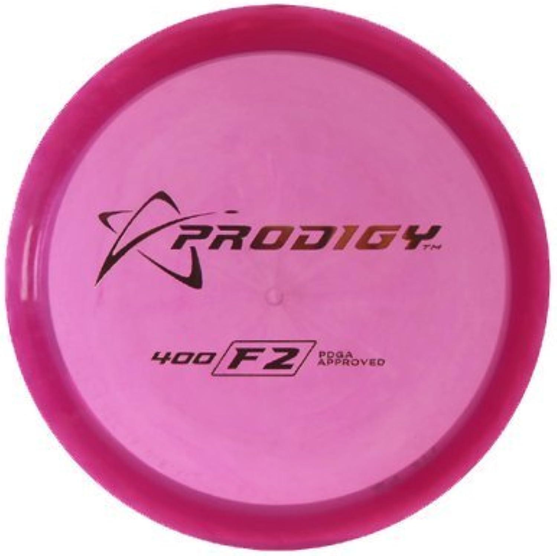 Prodigy 400 Series F2  170174g