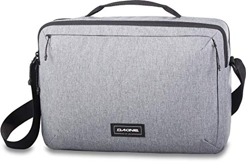 Dakine Casual Concourse Messenger 15 Litre Packs, Greyscale, Os Backpack