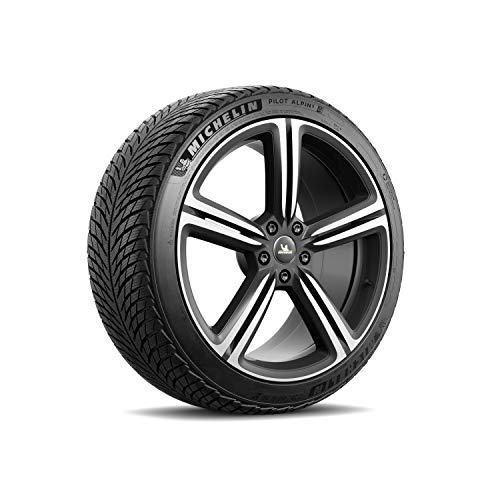 Michelin Pilot Alpin 5 XL FSL M+S -...