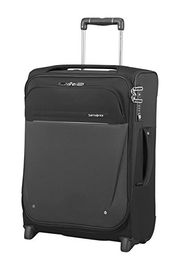 SAMSONITE B-Lite Icon 55/20 Upright - 1.7 kilogram, 40 Liter, Black
