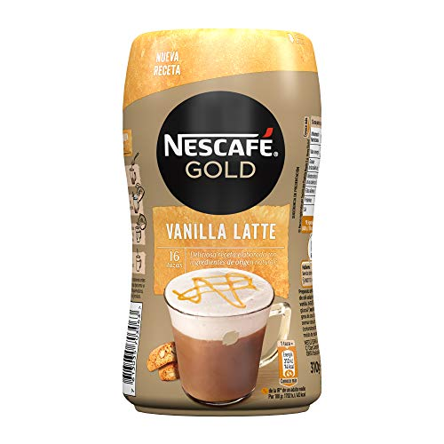 Café FORTALEZA - Cápsulas de café con Aroma Vainilla Compatibles