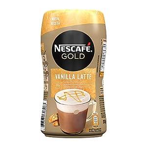 Nescafé Gold Cappuccino Vainilla Latte, 310g