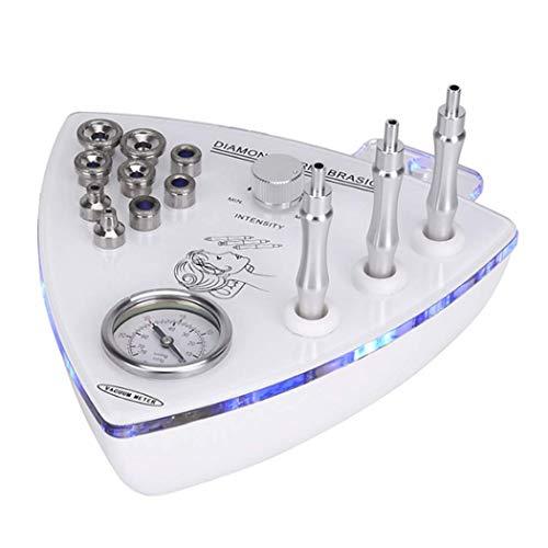 Machine de beauté, Portable Gommages diamant microdermabrasion Peel Minceur Équipement de beauté