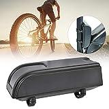 Asixxsix Bolsa de Controlador de Bicicleta Liviana, Bolsa de Almacenamiento de Bicicletas, Larga Vida útil Resistente a los Golpes para Bicicleta eléctrica
