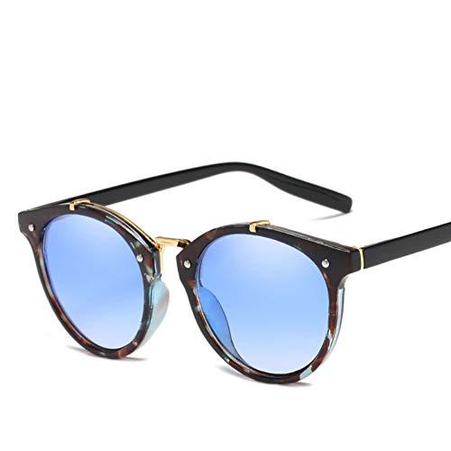 Liuao 2019 Neue Film Sonnenbrille Mode Damen Trend Anti- uv Brille Frauen markendesigner Sonnenschirm Sonnenbrille uv400,Style 2