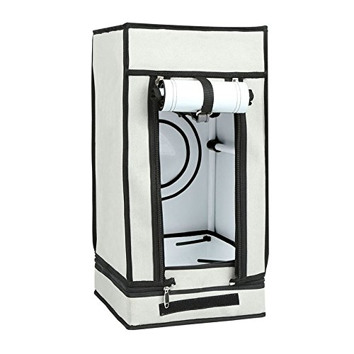 Grow box Homebox Ambient Q30 - 30 x 30 x 60 cm