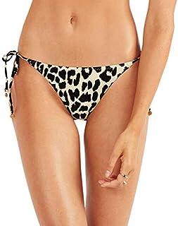 Tigerlily Women's KAMIKA MID Bikini Pant