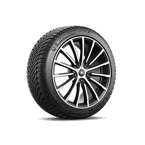Pneumatico Inverno Michelin Alpin 6 225/45 R17 94V XL