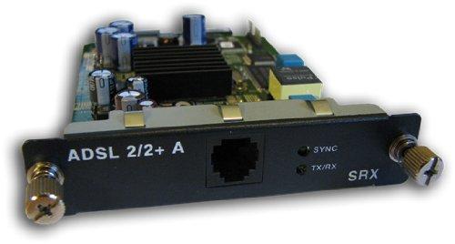 Juniper SRX-MP-1ADSL2-A Eingebaut Netzwerkkarte - Netzwerkkarten (Eingebaut, Verkabelt)