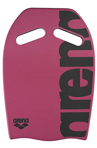 Arena Swim Kickboard Swimming Training Aid Pool Exercise Equipment, Pink