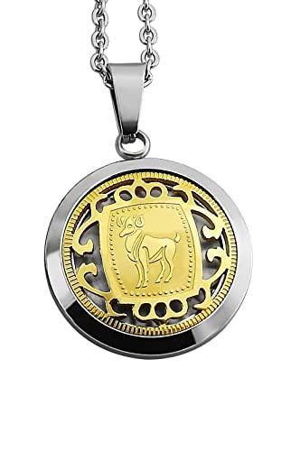 Hanessa -   Gravierte goldene