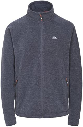 Trespass Mens Veryan Fleece Jacket