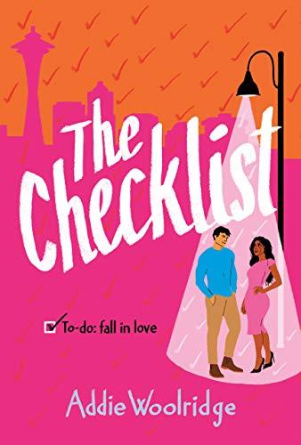 The Checklist by [Addie Woolridge]