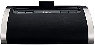iD48: iHome Portable Rechargeable Speaker System for iPod, iPhone & iPad