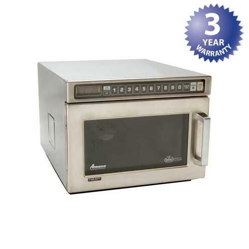 AMANA Heavy-Duty Microwave 2100W HDC21