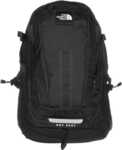 NORTH FACE Hot Shot Backpack- TNF Black T93KYJKX7-OS