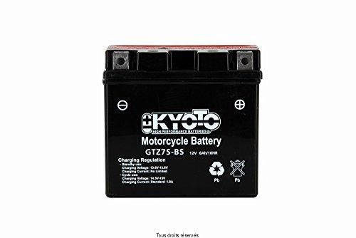 kyoto GTZ7S YTZ7S Batteria