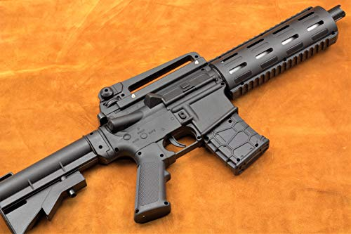 Germanseller Softair Pistole Gewehrs KarabinerWaffen Erbsenpistole 8914 GE M4A1/M16 Energie < 0,5 Joule 6 mm Plastik Kugeln