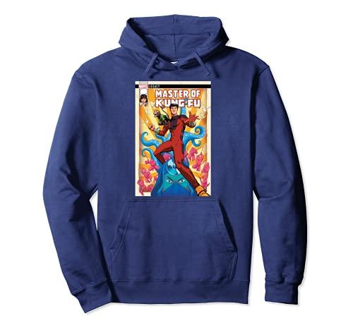 Marvel Master of Kung Fu Octo-Ninja Leap...