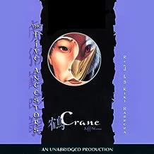 Crane: The Five Ancestors, Book 4