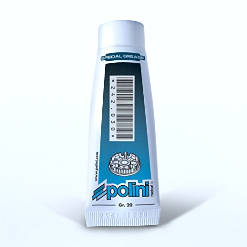 POLINI - Pln242030 : Grasa Variador-Rodillos Speed Control / Speed Drive 242.030