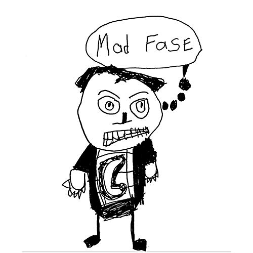 Mad Fase [Explicit]
