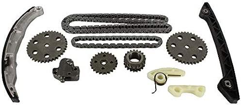 DNJ TK446 Timing Chain Kit/For 2001-2011/ Ford, Mazda/ B2300, Ranger/ 2.3L/ DOHC/ L4/ 16V/ 140cid, 2294cc, 2300cc