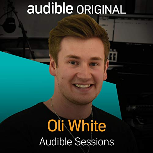 FREE: Audible Interview with Oli White Titelbild