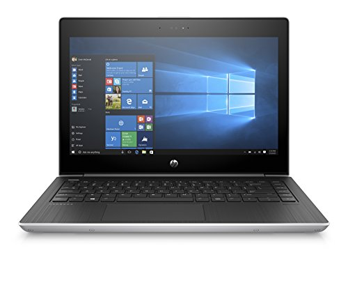 HP ProBook 470 G5 Notebook PC, Intel Core i7 8550U, 16 GB DDR4, SSD 512 GB, Display IPS 17.3' Antiriflesso 1920 x 1080 FHD, nVidia GeForce 930MX, Argento Naturale [Layout Italiano]