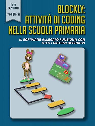 Blockly: Attività di coding nella scuola primaria