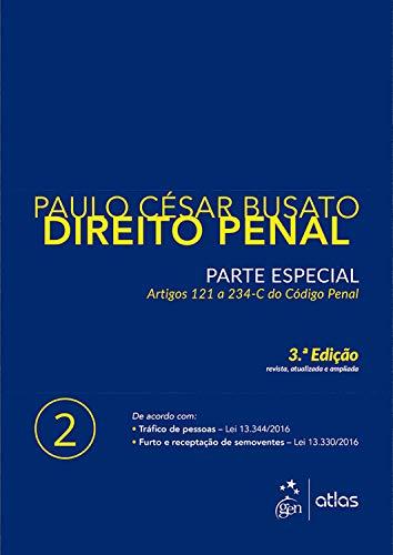 Direito Penal: Parte Especial - Vol. 2