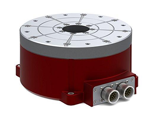 Torquemotoren Schwenkachsen Takteinheiten Positioniereinheiten iTM180-48