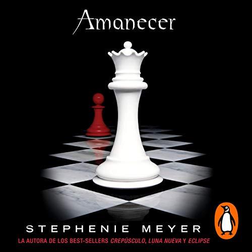 Amanecer [Breaking Dawn] cover art