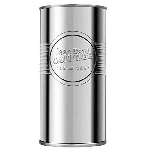Jean Paul Gaultier Le Male Essence - Eau de Parfum EDP, Profumo, uomo, 125 ml