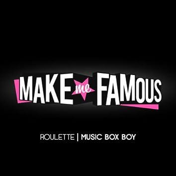 Music Box Boy