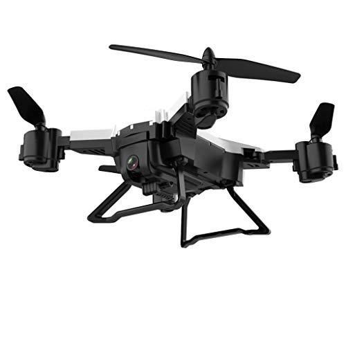 Bascar Dron RC KY601G GPS, cuadricóptero, 2000 Metros, Distancia de Control RC 120 °, Gran Angular, con cámara HD de 4 Quilates, Plegable, 5 G, WiFi, FPV