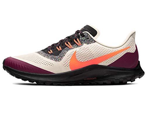 Nike Air Zoom Pegasus 36 Trail Mens Trail Running Shoe Cu4842-100 Size 12