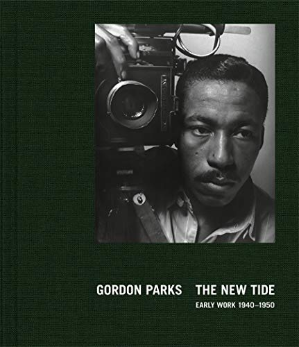 Image of Gordon Parks: The New Tide: Early Work 1940–1950