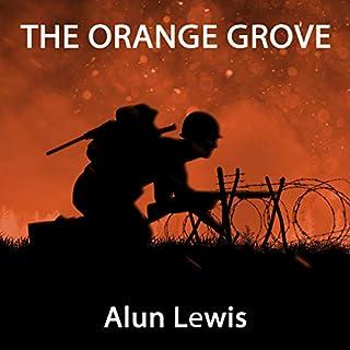 The Orange Grove cover art