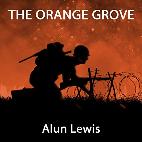 The Orange Grove cover art