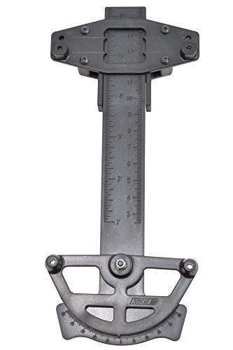 RPM 70972 Shock Duplicator-for Use with All Shocks Up to 6-1/4 158mm