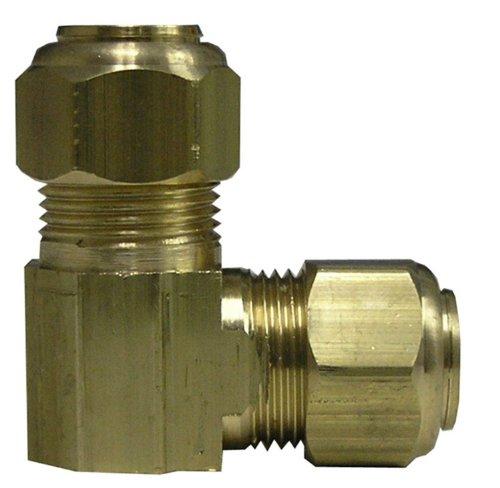 compression elbow fittings Watts LFA14 Compression Elbow, 1/4-Inch