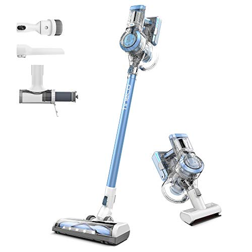 Tineco A11 Hero Cordless Lightweight Stick/Handheld Vacuum Cleaner Now $179.99 (Was $319)