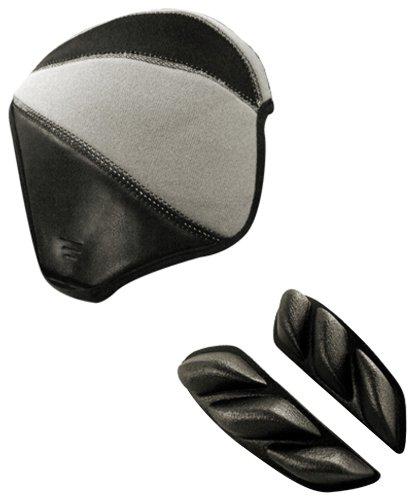 MET-Rx 5WINM830000 - Casco da ciclismo
