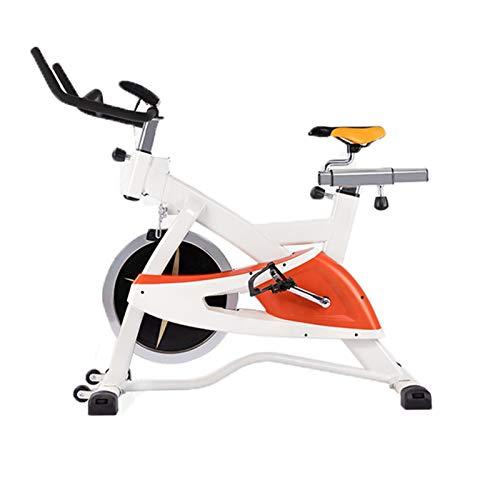 WKDZ Ejercicio Físico Bici del Deporte, Hogar Cubierta del Pedal Ejercicio Aeróbico Equipo Cardio Máquina