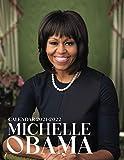 Michelle Obama Calendar 2021-2022: Mini Calendar for Fans (2 Years Calendar)
