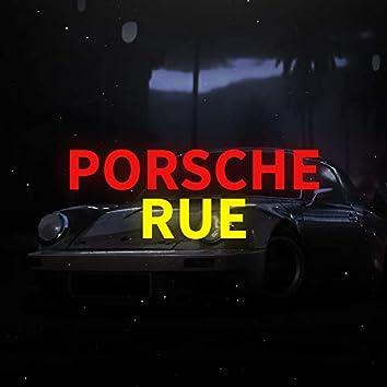 La Porsche Ou La Rue
