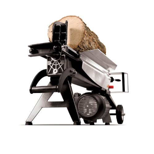 Save %38 Now! Drolet Splitz-it 5-Ton ELECTRIC LOG SPLITTER AC02585