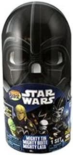 Mighty Beanz Star Wars - Single Bean - OBI-WAN KENOBI (Clone Wars) #63